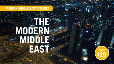 The Modern Middle East Video Course